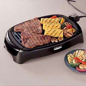Hamilton Beach 31605A Healthsmart Large Indoor Grill