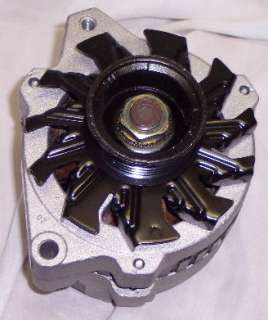 Chevy GMC Truck & Van 1500 2500 3500 Alternator 88 89