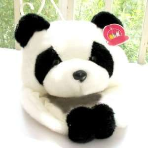 Panda Plush Animal Hat for Adult