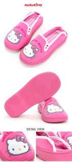 Girl Women Kid Hello kitty SHOES Authentic Slippers Sandals Flips