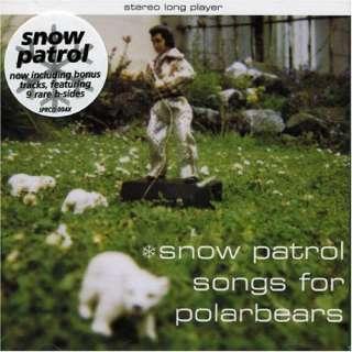 Songs for Polar Bears Snow Patrol
