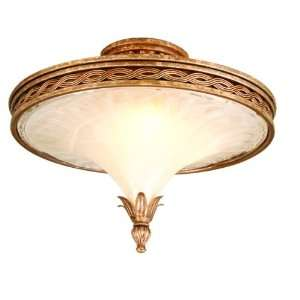 Oro Bianco Venetian Glass and 24K Gold Accents 49 31 Home Improvement