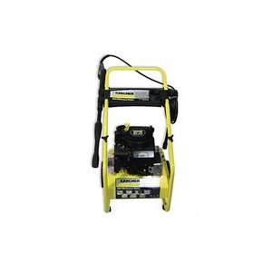 Karcher 2200 PSI (Gas Cold Water) Pressure Washer