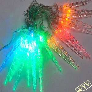 Led Flexible light for Christmas Holiday Decoration