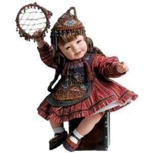 Gadara   Armenia Adora Doll 22 Toys & Games