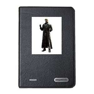 Resident Evil 5 Albert Wesker on  Kindle Cover