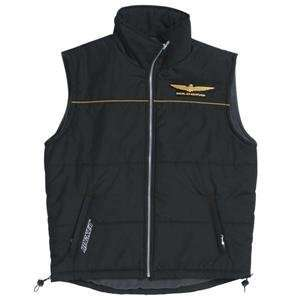 Joe Rocket Goldwing High Country Vest   2X Large/Black