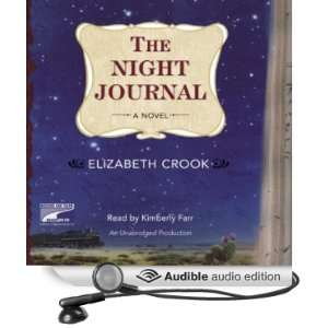 Journal (Audible Audio Edition) Elizabeth Crook, Kimberly Farr Books