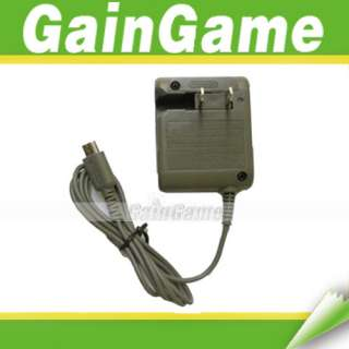 10pcs* New Home Wall Charger AC Adapter For Nintendo NDSL DSL DS Lite