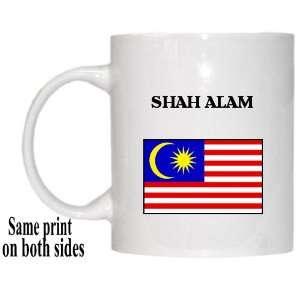 Malaysia   SHAH ALAM Mug: Everything Else