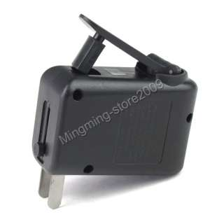 Dynamo Hand Crank USB Emergency Charger Cell Phone #870