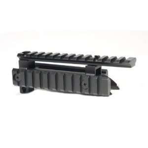 Tactical Scope Tri Weaver Picatinny Rail Mount Sports & Outdoors