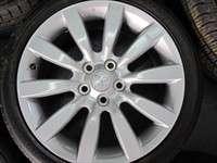 08 Mitsubishi Lancer Factory 18 Wheels Tires OEM Rims 65845 Yokohama