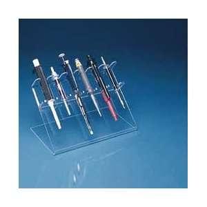 place Pipettor Stands, Mitchell Plastics, Mitchell Plastics   Model