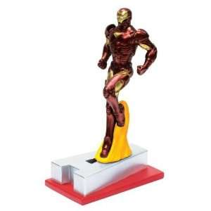 Marvel Universe Iron Man A Collectible Figurine Toys & Games