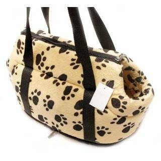 New Small Dog / Cat Pet Travel Carrier Tote Bag / Purse by Pit Bull