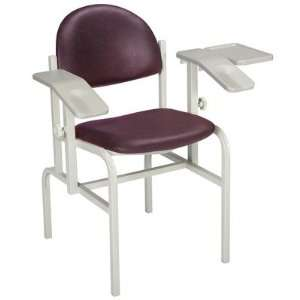 Brewer Blood Drawing Chair 1500 Furniture & Decor