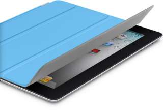 Smart Cover Slim Magnetic PU Leather Case Stand Wake Up/Sleep