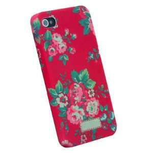 On Slim Fit Hard Case Cover For iPhone4 Cell Phones & Accessories