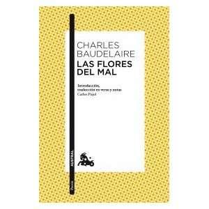 LAS FLORES DEL MAL Nê716 *11* AUSTRAL. (9788408103370) Agapea Books