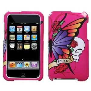 Apple iPod Touch (2nd Generation), iPod Touch (3rd Generation) Cell