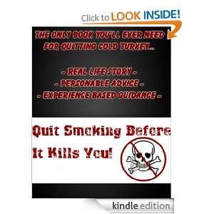 Smoking Before It Kills You!: James Godin:  Kindle Store