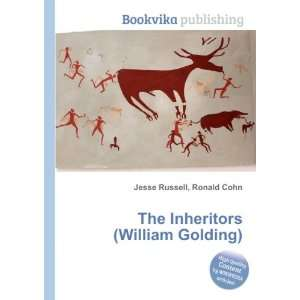 (William Golding) Ronald Cohn Jesse Russell  Books