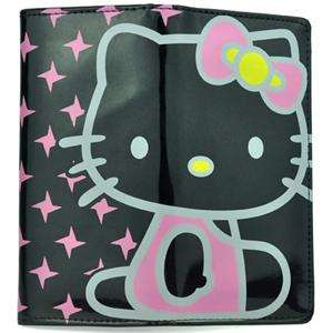Sanrio HelloKitty Long Purse Coin Bag Card Wallet P62 B
