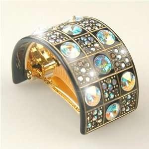 Archet   Cubitas Bellini Collection (Hair Jewelry, Swarovski Crystals