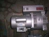 Beacon VCE 15 Vacuum Pump   1 HP. 115 Volt.