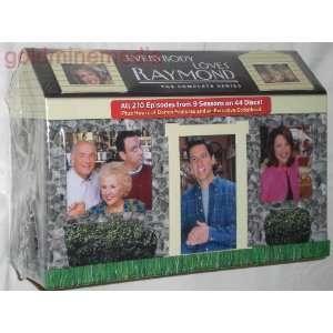 Raymond   Complete Series [DVD] Seasons 1 9 (Season 1 2 3 4 5 6 7 8 9