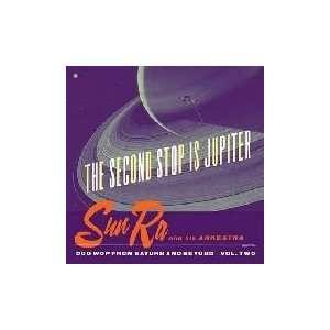 Doo Wop From Saturn & Beyond Vol. 2 Sun Ra & His Arkestra Music
