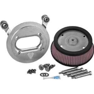 Arlen Ness Big Sucker STG II Performance air filter kit for Harley XL