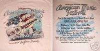 shirt VANILLA FUDGE Robert Earl Keen TWISTED SISTER