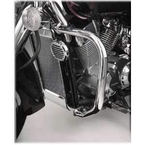 07 09 HONDA VT750C2 SHOW CHROME HIGHWAY BARS Automotive