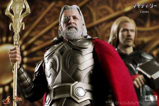 Hot Toys MMS148 Thor   Odin Figure In Stock