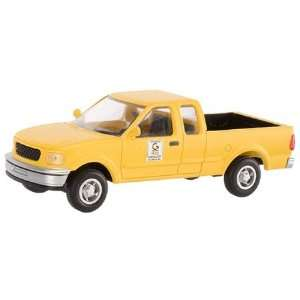 Atlas N Scale Ford F 150 Pickup, Guilford (2 Pieces): Toys