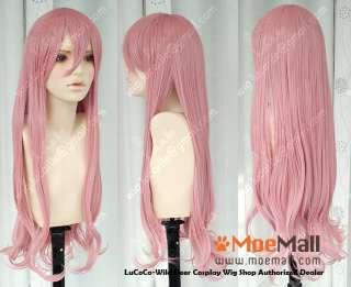 Vocaloid Luka Megurine 90cm Original Version Dusky Pink