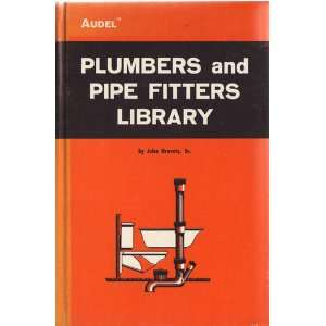 Audels Plumbers and Pipefitters Library (Drainage, Fittings, Fixtures