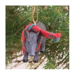 Razorback Hog Ornament