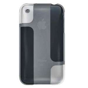 BodyGuard Protective Cover Case for Apple iPhone 3G 3GS White