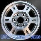 16 OEM GMC Alloy Rim Sierra Safari Yukon Wheel 5077