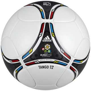 Tango Ball UEFA Euro 2012 Poland Ukraine Football Soccer Bumper