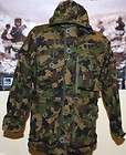 Arktis B210 Swiss TAZ90 Windproof Field Parka XXLARGE +FREE D156