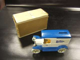 Ertl 1917 Ford Model T ScotTissue 75th delivery truck