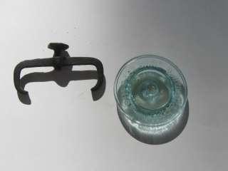 Old Antique 1861 Millville Atmospheric Fruit Bottle Jar