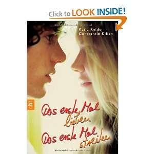 / Das erste Mal streiten (9783570301555) Constantin Kilian Books
