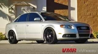 VMR 19inch V708 RS4 Style Wheels Audi A4 B6 B7 B8 VW