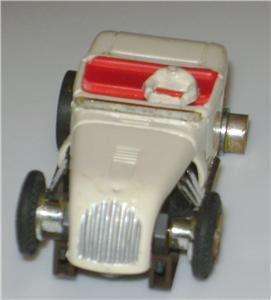Aurora T Jet Hot Rod Roadster HO Slot Car
