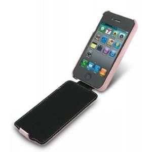 Stone Leather Case for Apple iPhone 4G 16GB/32GB   Verizon   Susan